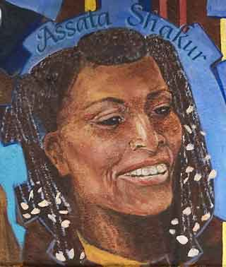 the struggle of assata shakur Eyes of the rainbow - a documentary film with assata shakur  those of you who believe in truth and freedom to publish my story' -assata shakur  the struggle of the african american people.